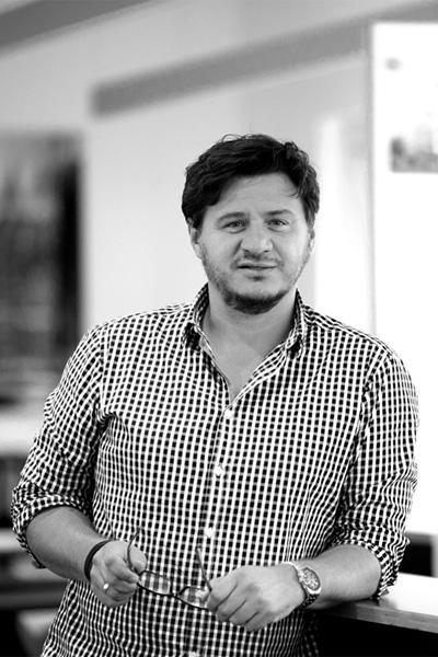 Diplomingenieur Momir Trepic